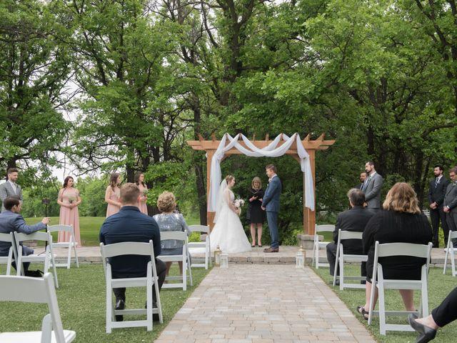 Larissa and Ryan's wedding in Winnipeg, Manitoba 100