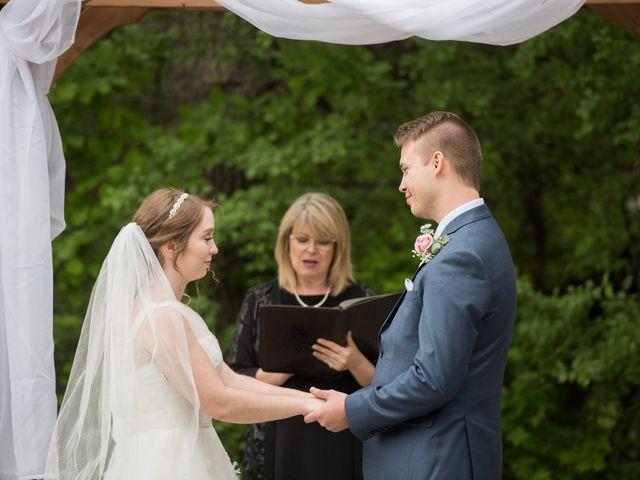 Larissa and Ryan's wedding in Winnipeg, Manitoba 101
