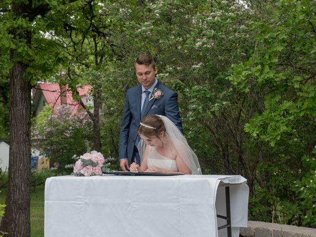 Larissa and Ryan's wedding in Winnipeg, Manitoba 134