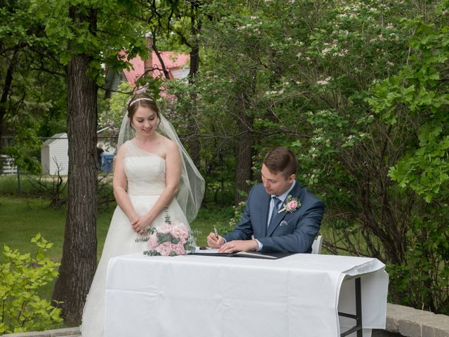 Larissa and Ryan's wedding in Winnipeg, Manitoba 137