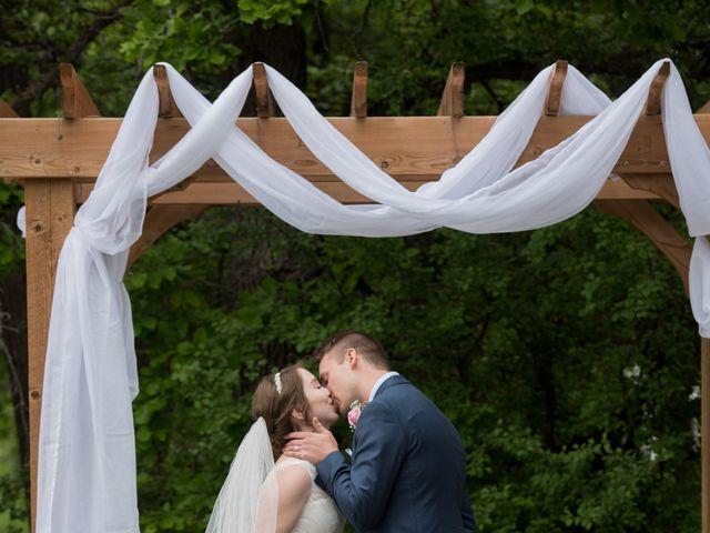 Larissa and Ryan's wedding in Winnipeg, Manitoba 142