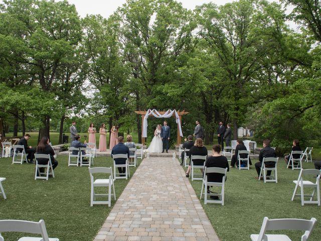 Larissa and Ryan's wedding in Winnipeg, Manitoba 149
