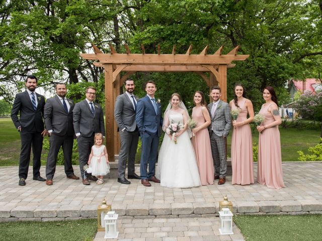 Larissa and Ryan's wedding in Winnipeg, Manitoba 158