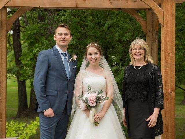 Larissa and Ryan's wedding in Winnipeg, Manitoba 159