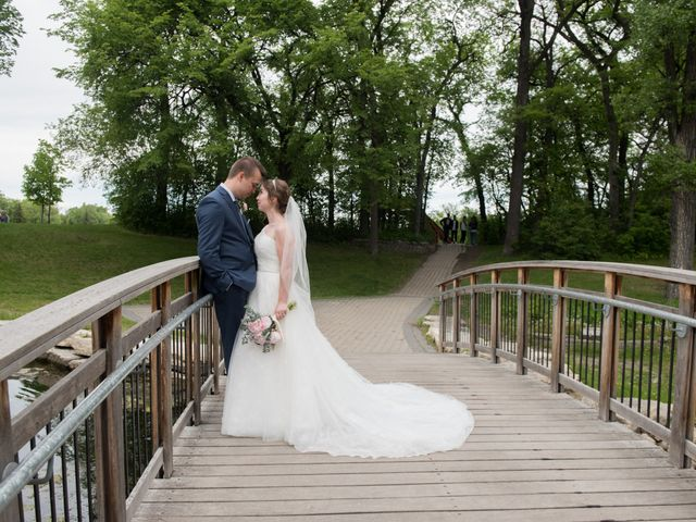 Larissa and Ryan's wedding in Winnipeg, Manitoba 161
