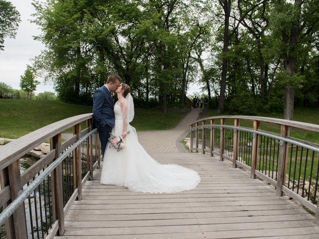Larissa and Ryan's wedding in Winnipeg, Manitoba 162