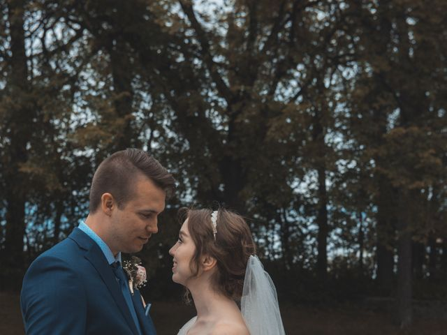 Larissa and Ryan's wedding in Winnipeg, Manitoba 164