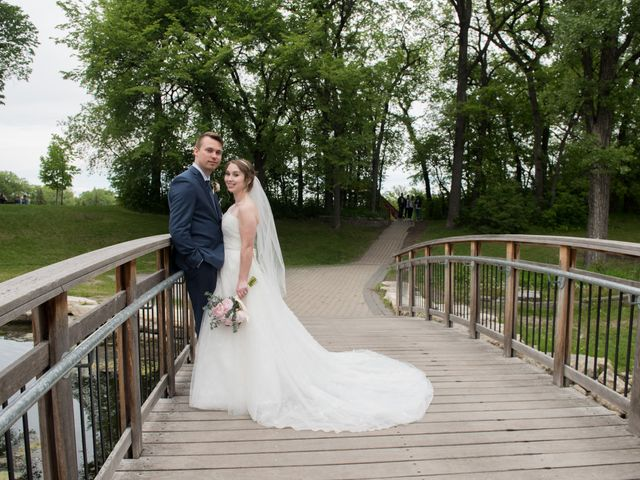 Larissa and Ryan's wedding in Winnipeg, Manitoba 165