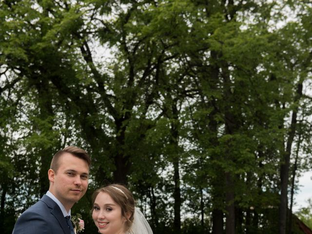 Larissa and Ryan's wedding in Winnipeg, Manitoba 166