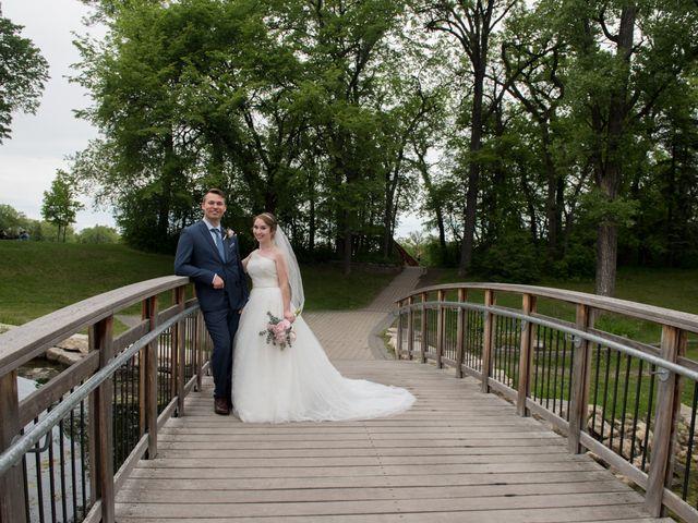 Larissa and Ryan's wedding in Winnipeg, Manitoba 168