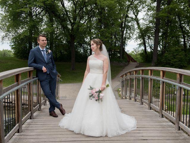 Larissa and Ryan's wedding in Winnipeg, Manitoba 170