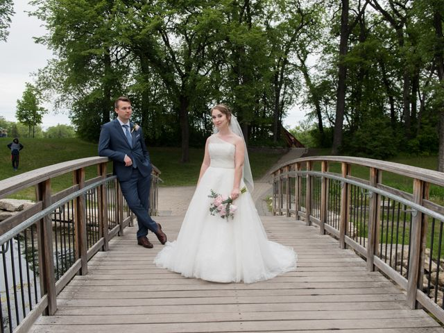 Larissa and Ryan's wedding in Winnipeg, Manitoba 174