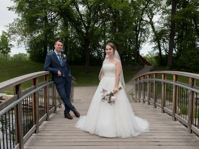 Larissa and Ryan's wedding in Winnipeg, Manitoba 175