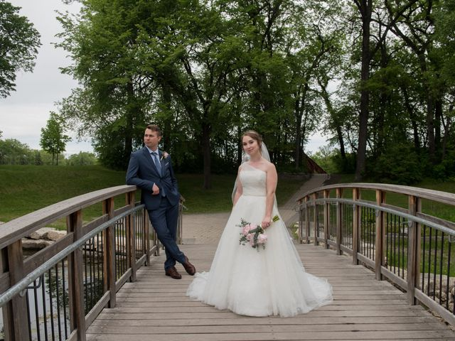 Larissa and Ryan's wedding in Winnipeg, Manitoba 176