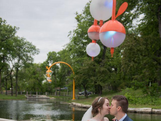 Larissa and Ryan's wedding in Winnipeg, Manitoba 208