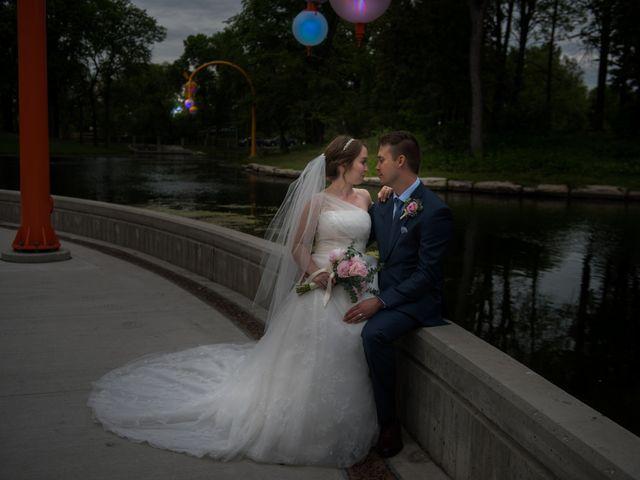 Larissa and Ryan's wedding in Winnipeg, Manitoba 210