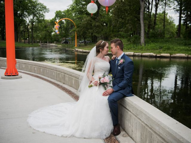 Larissa and Ryan's wedding in Winnipeg, Manitoba 211