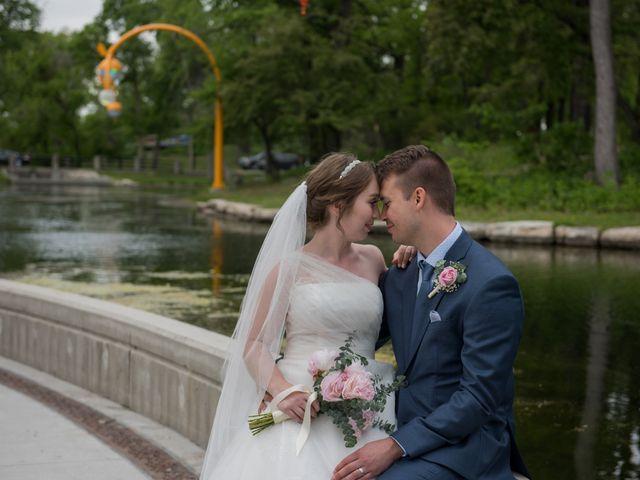 Larissa and Ryan's wedding in Winnipeg, Manitoba 212