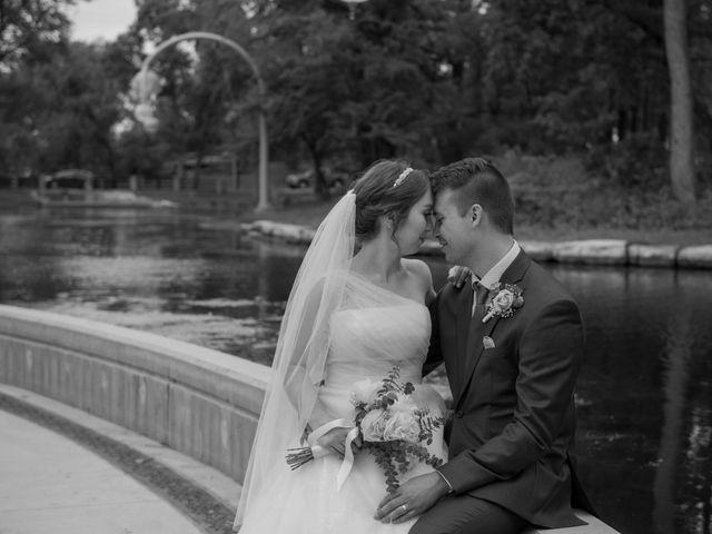Larissa and Ryan's wedding in Winnipeg, Manitoba 213