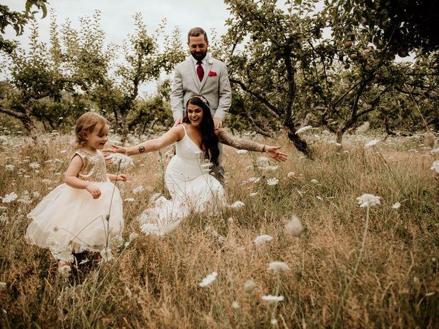 Austin and Paige's wedding in Victoria, British Columbia 6