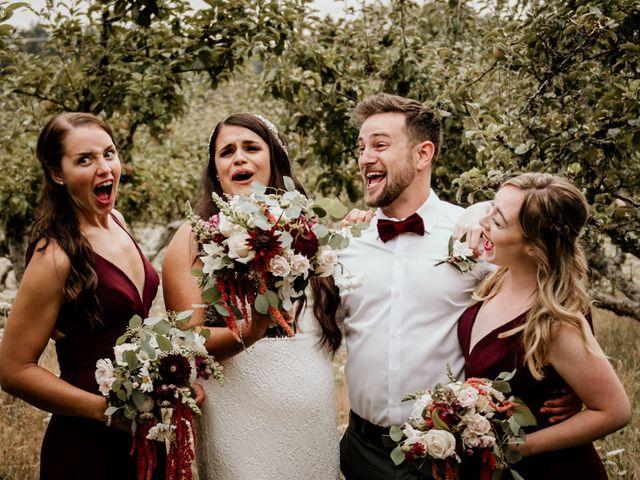 Austin and Paige's wedding in Victoria, British Columbia 10