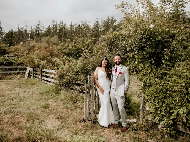 Austin and Paige's wedding in Victoria, British Columbia 13