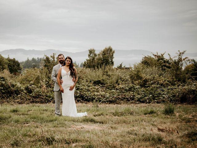 Austin and Paige's wedding in Victoria, British Columbia 14