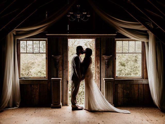 Austin and Paige's wedding in Victoria, British Columbia 16