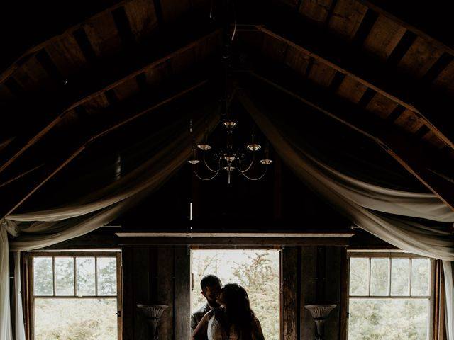 Austin and Paige's wedding in Victoria, British Columbia 1