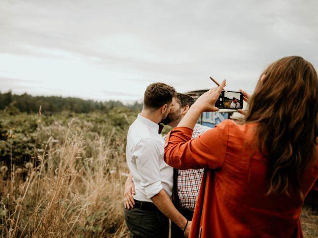 Austin and Paige's wedding in Victoria, British Columbia 24
