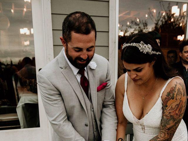 Austin and Paige's wedding in Victoria, British Columbia 32