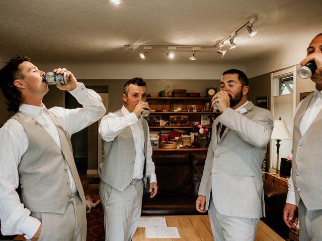 Austin and Paige's wedding in Victoria, British Columbia 33