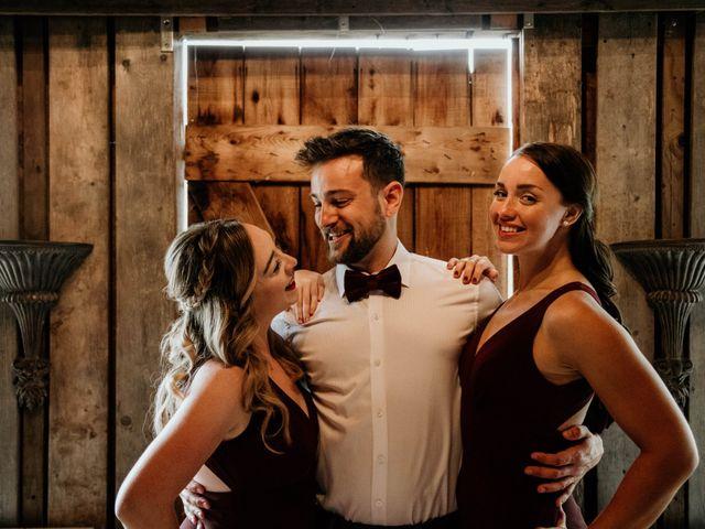 Austin and Paige's wedding in Victoria, British Columbia 43