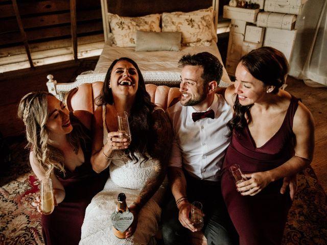 Austin and Paige's wedding in Victoria, British Columbia 46