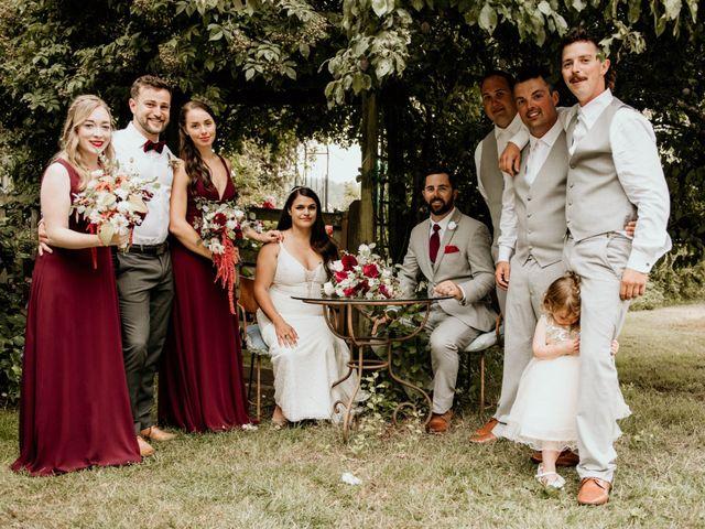 Austin and Paige's wedding in Victoria, British Columbia 51