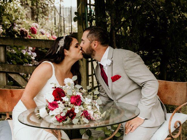 Austin and Paige's wedding in Victoria, British Columbia 52