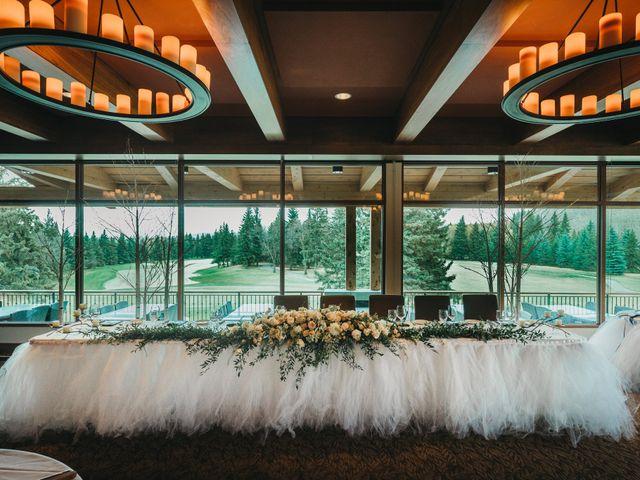 Jamie and Steph's wedding in Edmonton, Alberta 17