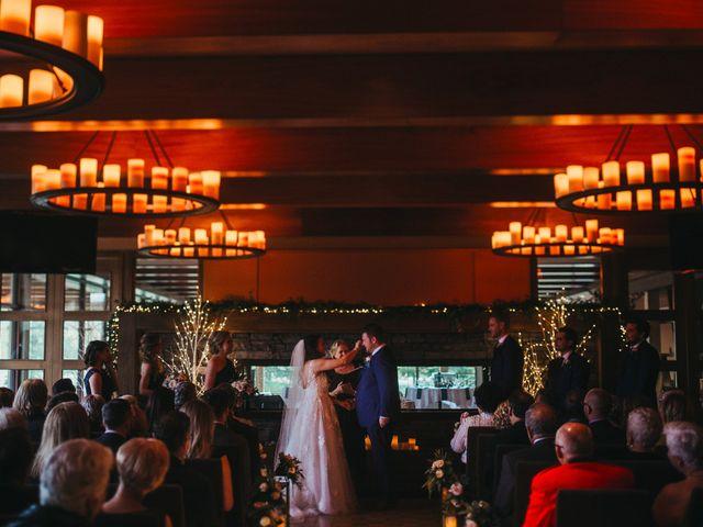 Jamie and Steph's wedding in Edmonton, Alberta 18