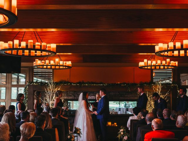 Jamie and Steph's wedding in Edmonton, Alberta 19