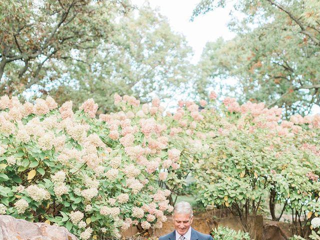 Colin and Matteke's wedding in Lansdowne, Ontario 10