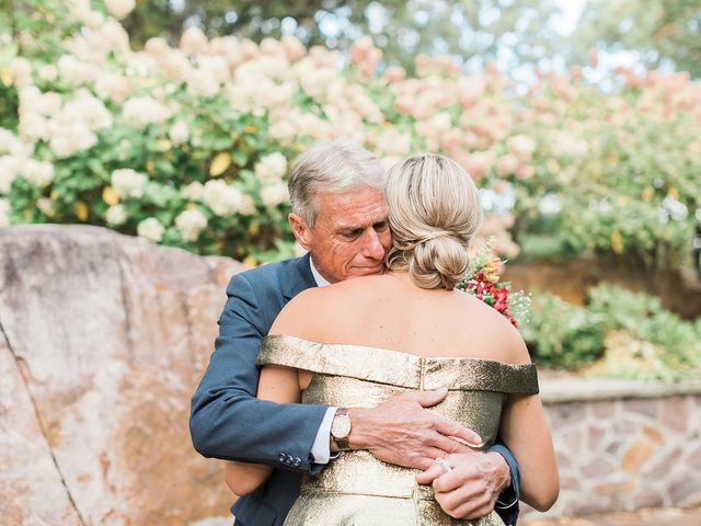 Colin and Matteke's wedding in Lansdowne, Ontario 12