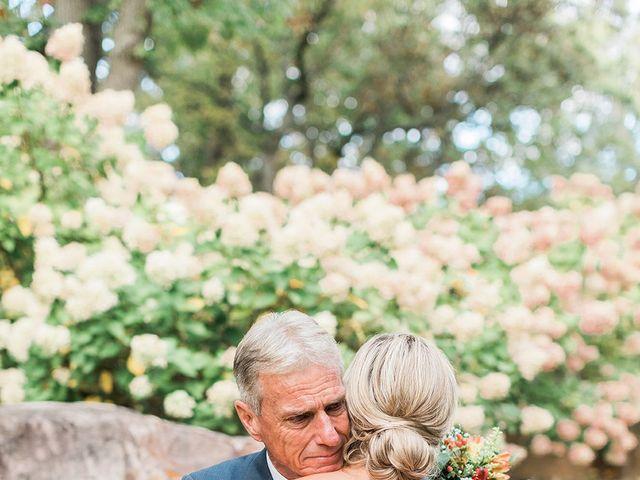 Colin and Matteke's wedding in Lansdowne, Ontario 13