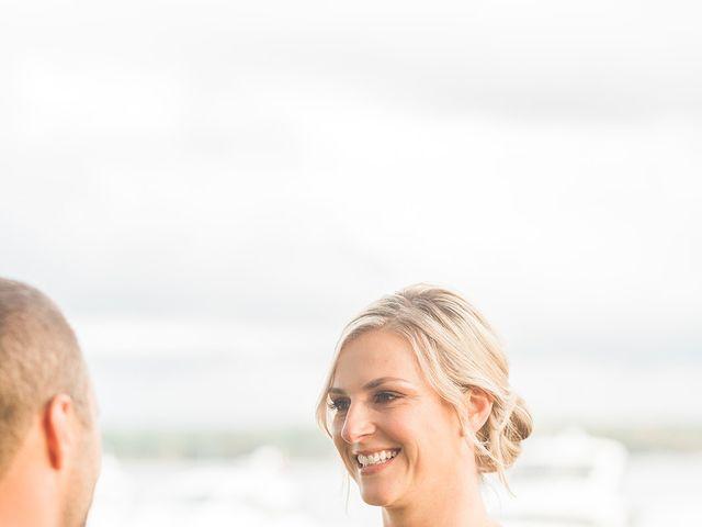 Colin and Matteke's wedding in Lansdowne, Ontario 20