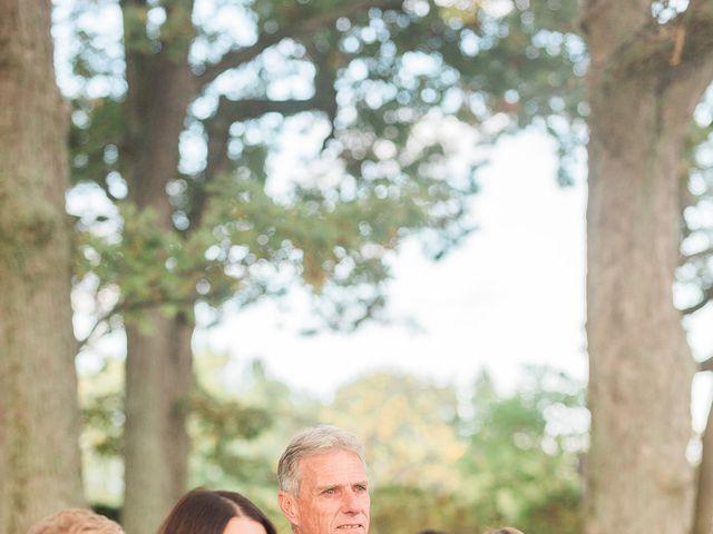 Colin and Matteke's wedding in Lansdowne, Ontario 22