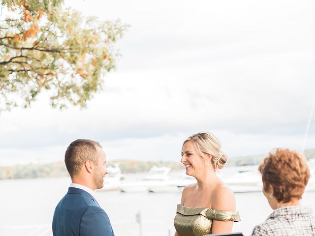 Colin and Matteke's wedding in Lansdowne, Ontario 25