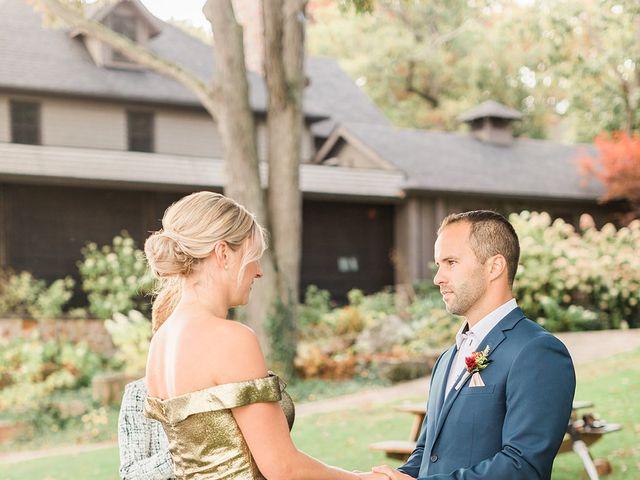 Colin and Matteke's wedding in Lansdowne, Ontario 27