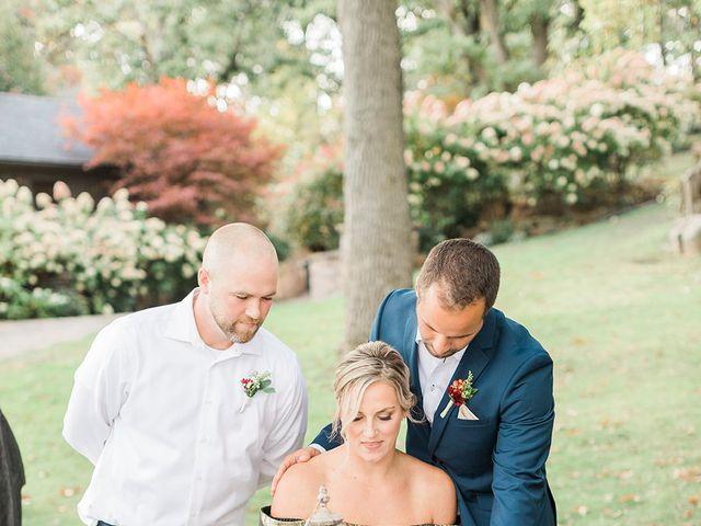 Colin and Matteke's wedding in Lansdowne, Ontario 31