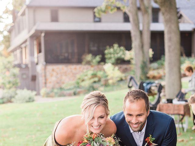 Colin and Matteke's wedding in Lansdowne, Ontario 33