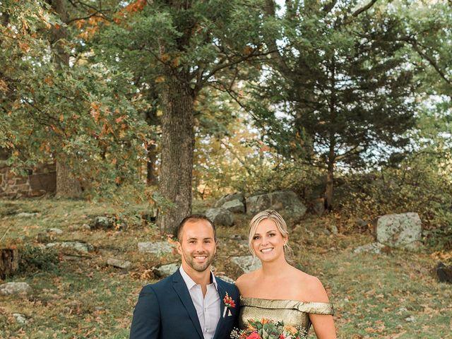 Colin and Matteke's wedding in Lansdowne, Ontario 34