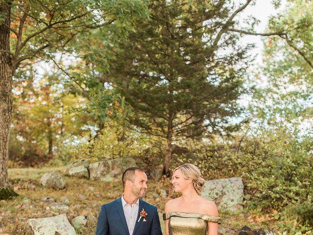 Colin and Matteke's wedding in Lansdowne, Ontario 36
